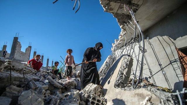 Đại hội đối thoại dân tộc: Bước ngoặt cho quá trình tái thiết tại Syria? - Ảnh 1.