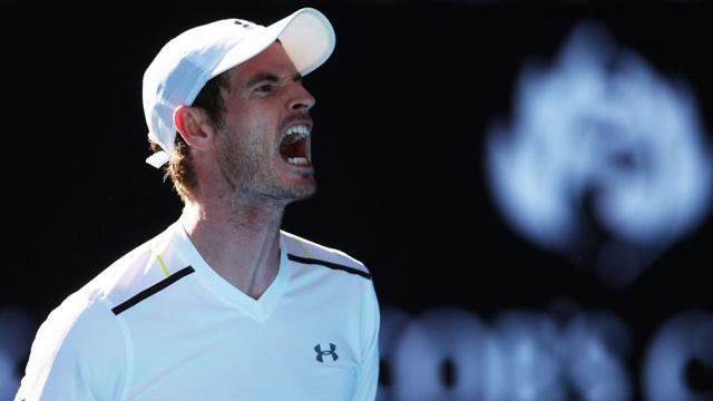Bệnh nhân người Anh Andy Murray sẽ trở lại vào năm 2019 - Ảnh 2.