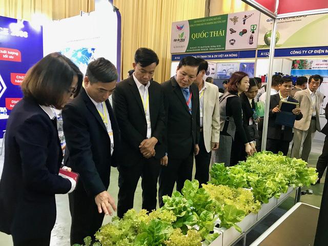 Hỗ trợ nông dân tiếp cận công nghệ trong sản xuất nông nghiệp - Ảnh 2.