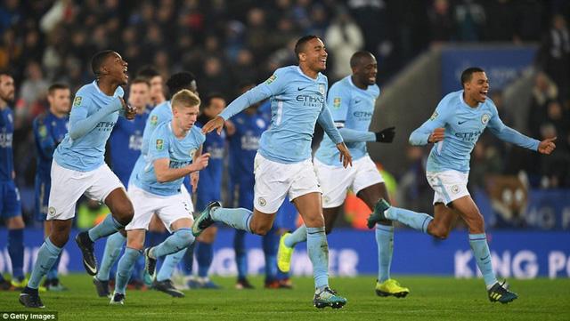 Lịch thi đấu, BXH trước vòng 23 Ngoại hạng Anh: Tâm điểm Liverpool – Man City - Ảnh 1.