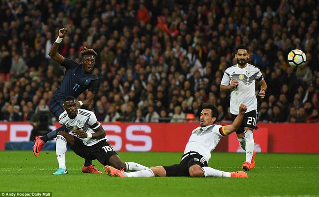 Kết quả bóng đá sáng 11/11: Thua Thụy Điển, Italia có nguy cơ ngồi nhà xem World Cup - Ảnh 5.