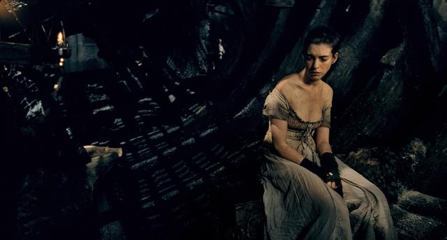 Anne Hathaway và chặng đường 16 năm lột xác - ảnh 4