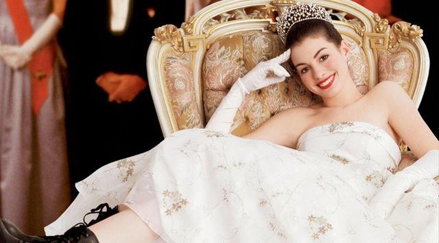 Anne Hathaway và chặng đường 16 năm lột xác - ảnh 1