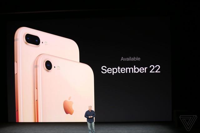 Cùng soi siêu phẩm iPhone X có giá bán khởi điểm khủng 999 USD - Ảnh 3.