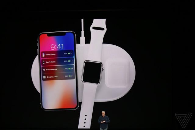 iPhone 8, iPhone 8 Plus chính thức lộ diện, nâng cấp nhẹ so với iPhone 7 - Ảnh 2.
