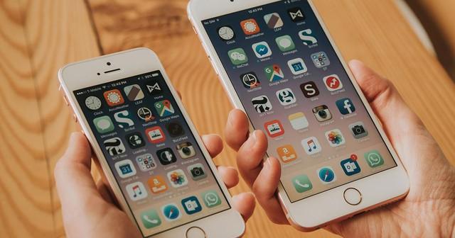 Sản xuất iPhone mới: Apple bất ngờ chuyển hướng sang LG - Ảnh 1.