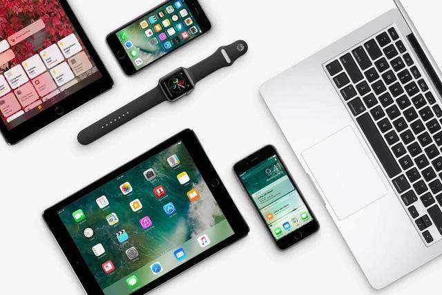 Bạn có biết người Mỹ cuồng sản phẩm của Apple như thế nào? - Ảnh 1.