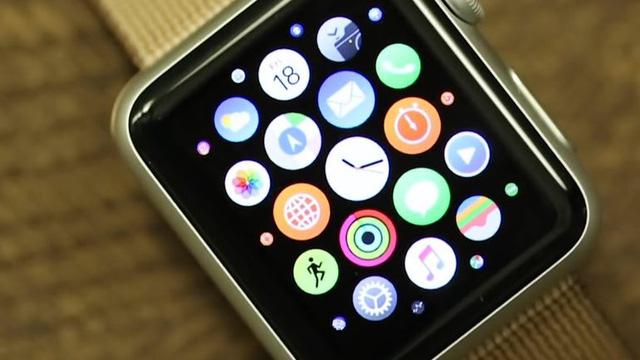 Tất tần tật những tin đồn về Apple Watch 3 - Ảnh 1.