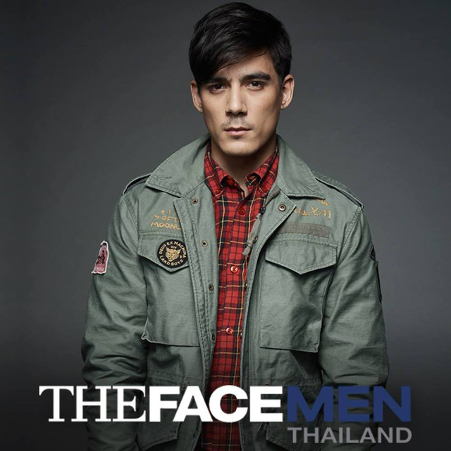 The Face Men: Lukkade bất mãn, Peach ngậm ngùi với chiến thắng đầu tiên - Ảnh 3.