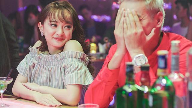 """Lộ diện những cặp đôi """"bá đạo"""" trong bộ phim """"Em chưa 18 - Ảnh 9."""