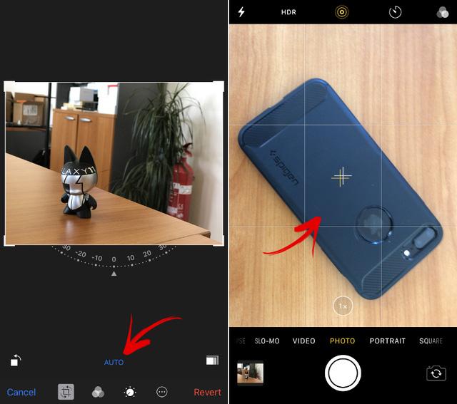 iOS 11 mang tới nhiều trải nghiệm mới với ứng dụng Camera - Ảnh 3.