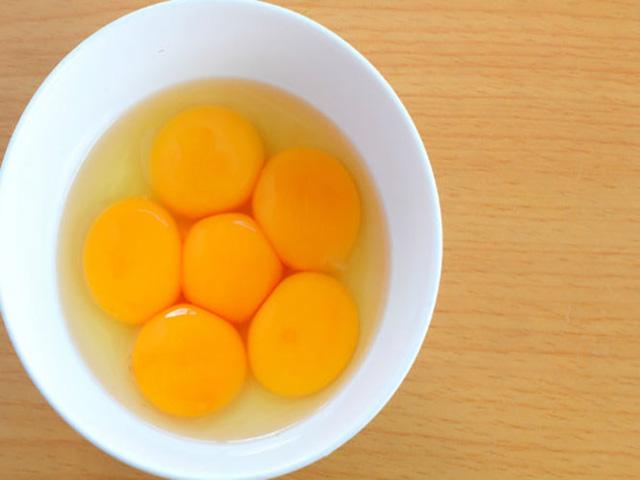 Top 15 thực phẩm giàu axit béo rất tốt cho cơ thể - Ảnh 7.