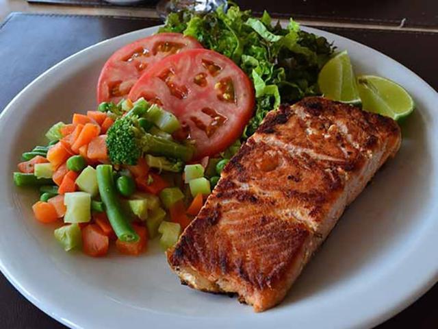 Top 15 thực phẩm giàu axit béo rất tốt cho cơ thể - Ảnh 8.