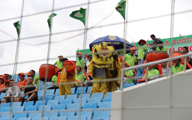 Ảnh: Những khoảnh khắc trận U15 Việt Nam thắng 5-2 U15 Đài Bắc Trung Hoa - Ảnh 13.