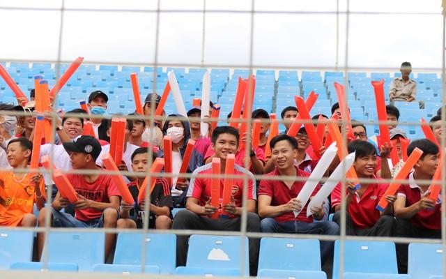 Ảnh: Những khoảnh khắc trận U15 Việt Nam thắng 5-2 U15 Đài Bắc Trung Hoa - Ảnh 12.