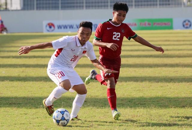 18h30 hôm nay, TRỰC TIẾP BÓNG ĐÁ U15 Việt Nam - U15 Myanmar trên VTV6 & VTV6HD - Ảnh 1.
