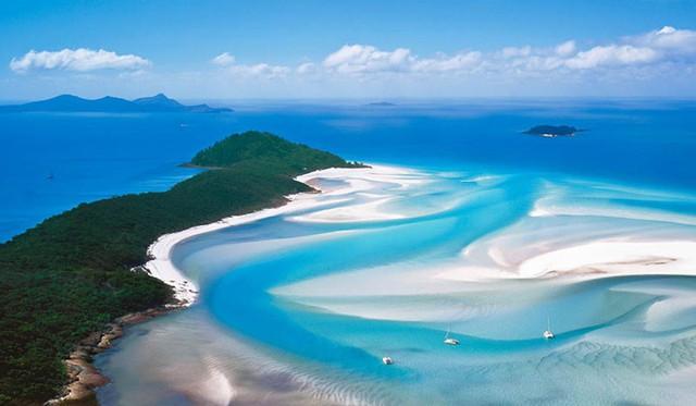 12 bờ biển lộng lẫy nhất thế giới bạn nhất định phải ghé thăm - Ảnh 1.