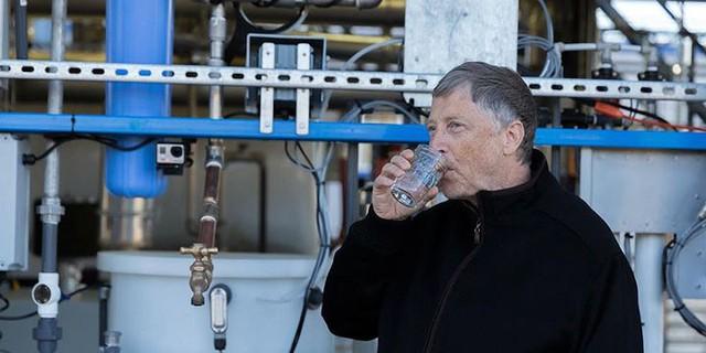 Cận cảnh căn biệt thự 125 triệu USD của Bill Gates - Ảnh 9.