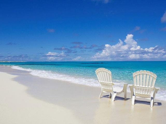 12 bờ biển lộng lẫy nhất thế giới bạn nhất định phải ghé thăm - Ảnh 11.