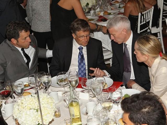 Cận cảnh căn biệt thự 125 triệu USD của Bill Gates - Ảnh 10.