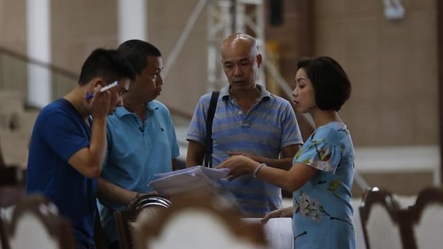 NB Trần Hồng Hà: Gala 20 năm Sao Mai là chương trình nghệ thuật đích thực và công phu - Ảnh 1.