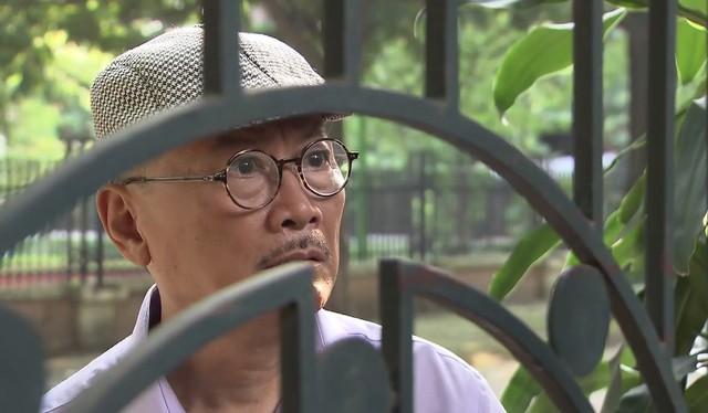 Ghét thì yêu thôi - Tập cuối: Ông Quang lầy khuyên Du đợi Kim lấy chồng rồi... tính tiếp - Ảnh 2.