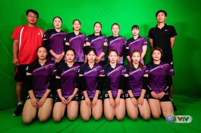 18h00 hôm nay, ĐH Thể thao Bắc Kinh (Trung Quốc) – Suwon (Hàn Quốc): Khai phá ẩn số (Trực tiếp trên VTV6 & VTV6HD) - Ảnh 2.