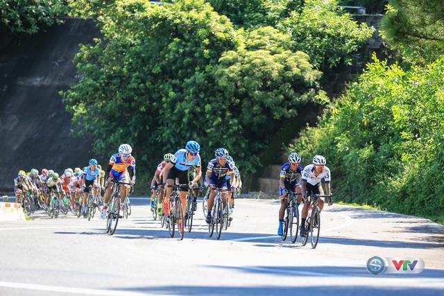 ẢNH: Những khoảnh khắc ấn tượng chặng 7 Giải xe đạp quốc tế VTV Cúp Tôn Hoa Sen 2017, Huế đi Quảng Nam - Ảnh 5.