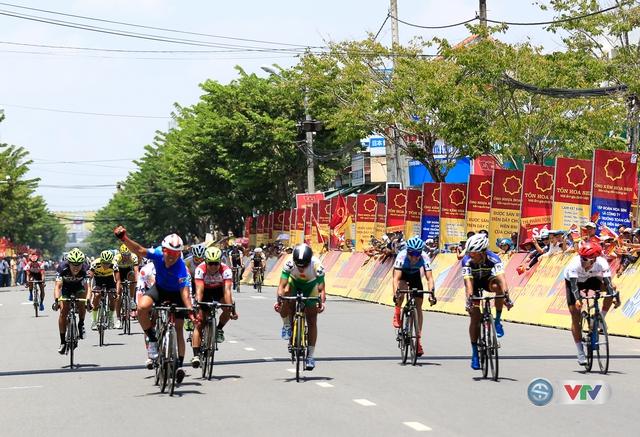 ẢNH: Những khoảnh khắc ấn tượng chặng 7 Giải xe đạp quốc tế VTV Cúp Tôn Hoa Sen 2017, Huế đi Quảng Nam - Ảnh 13.
