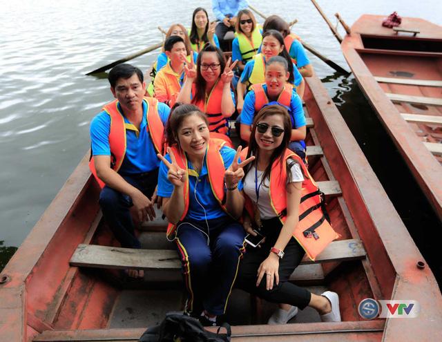 VTV Cup Tôn Hoa Sen 2017: Các đội bóng quốc tế tham dự giải thích thú với những trải nghiệm tại Hải Dương - Ảnh 16.