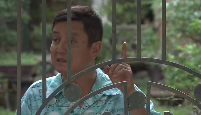 Ghét thì yêu thôi - Tập cuối: Ông Quang lầy khuyên Du đợi Kim lấy chồng rồi... tính tiếp - Ảnh 3.
