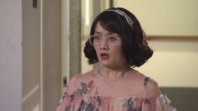 Ghét thì yêu thôi - Tập 20: Lời cầu hôn bá đạo của ông Quang với bà Diễm khiến khán giả cười bò - Ảnh 4.