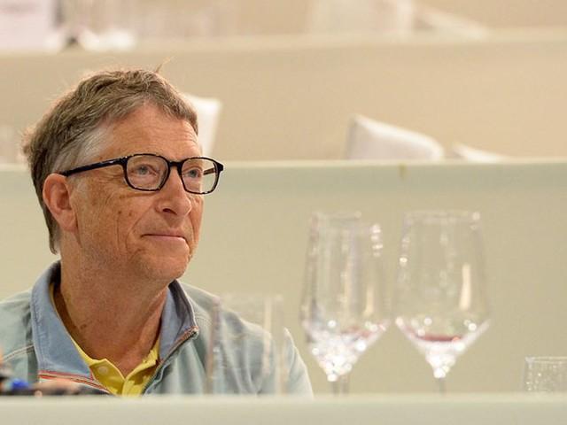 Cận cảnh căn biệt thự 125 triệu USD của Bill Gates - Ảnh 3.