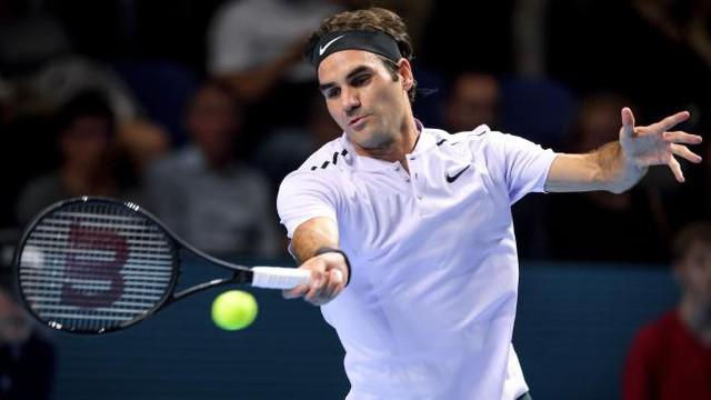 ATP Finals 2017 khai màn: Chờ Federer xuất trận - Ảnh 3.