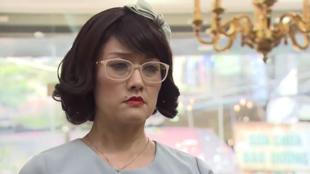 Ghét thì yêu thôi - Tập 21: Bà Diễm đến làm lành, vợ cũ ông Quang bất ngờ xuất hiện? - Ảnh 2.