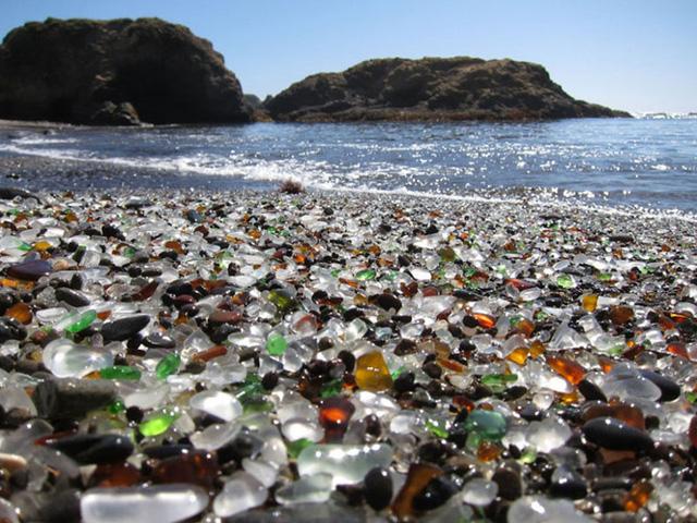 12 bờ biển lộng lẫy nhất thế giới bạn nhất định phải ghé thăm - Ảnh 8.