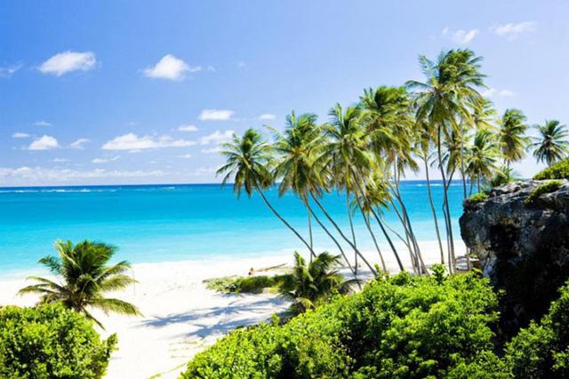 12 bờ biển lộng lẫy nhất thế giới bạn nhất định phải ghé thăm - Ảnh 7.