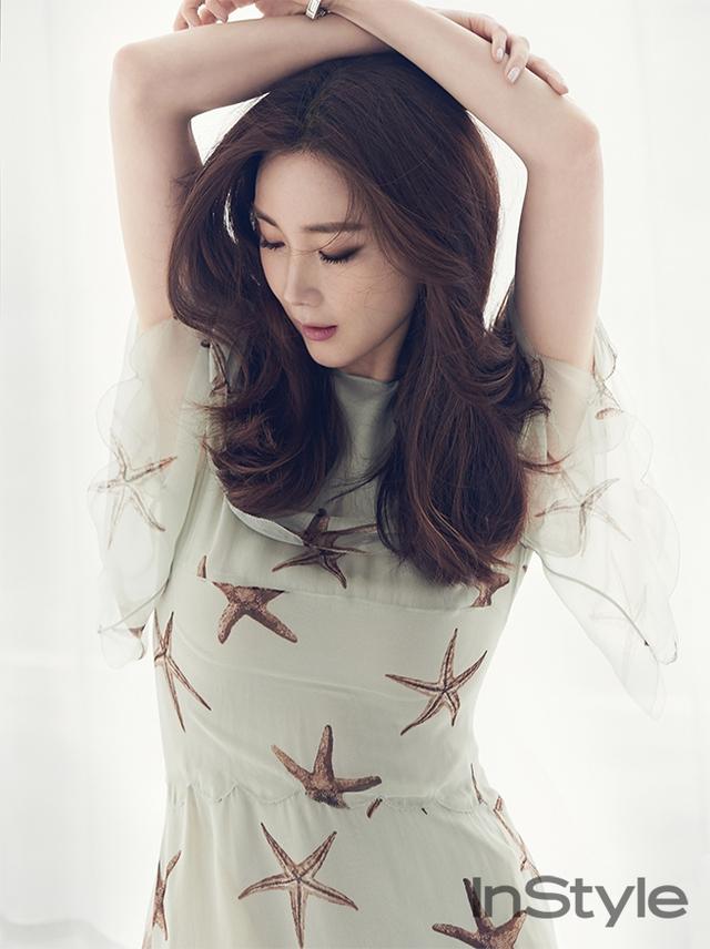 Choi Ji Woo lọt Top sao ăn mặc sành điệu nhất xứ Hàn - Ảnh 9.