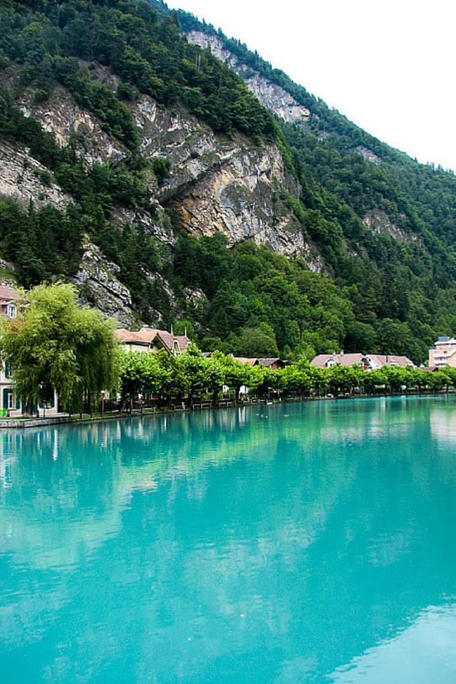 Cảnh đẹp Thụy Sĩ khiến bất cứ ai cũng phải mê mẩn - Ảnh 7.