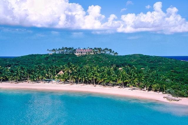 Những thiên đường nghỉ dưỡng đắt đỏ nhất thế giới - Ảnh 2.