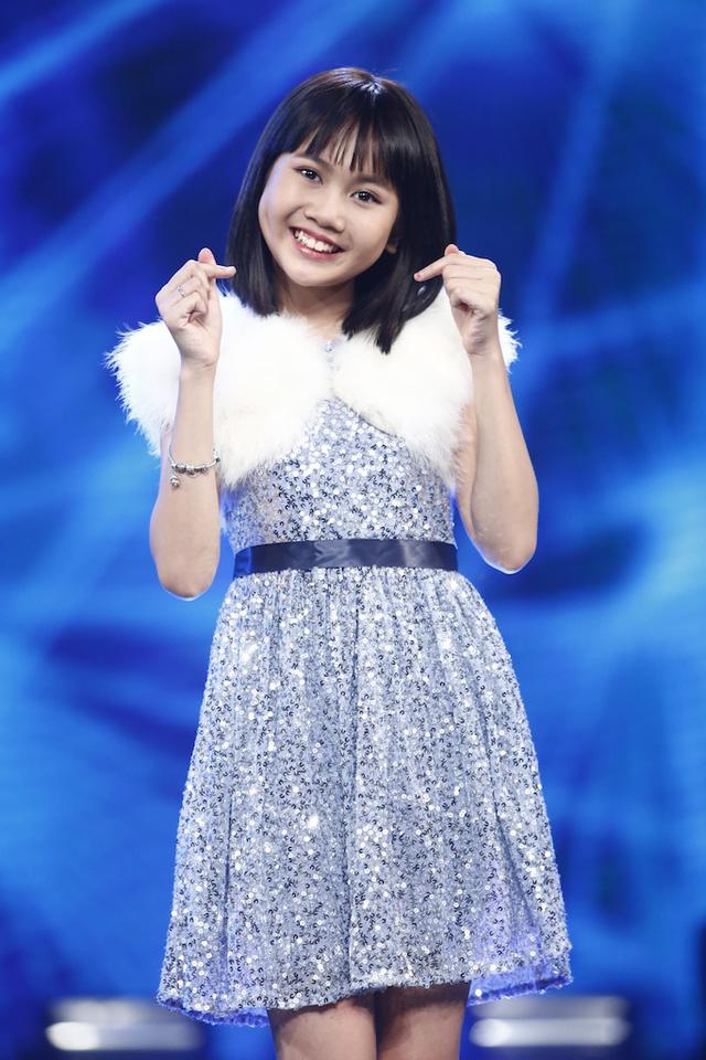 Vietnam Idol Kids 2017: Các thí sinh nữ chính thức lên sàn đấu - Ảnh 5.