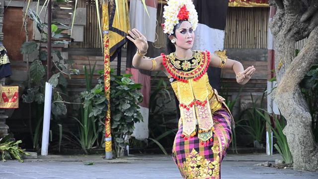 Indonesia bảo tồn múa cổ truyền Barong - Ảnh 2.