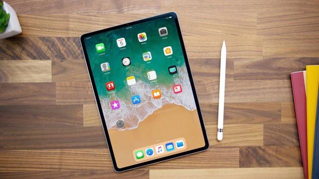 Đẹp lung linh mẫu iPad viền mỏng, không nút Home - Ảnh 3.