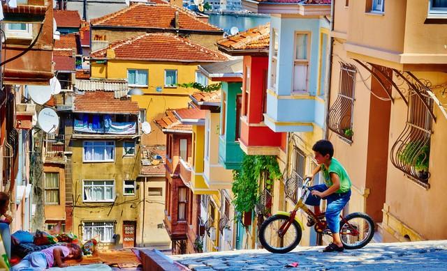 Ngẩn ngơ trước vẻ đẹp mê hoặc của Istanbul - Ảnh 7.