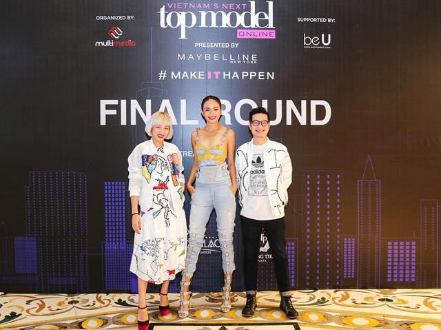Chân dài 36 tuổi tự tin khoe đường cong tại vòng Chung kết Top Model Online miền Bắc - Ảnh 7.