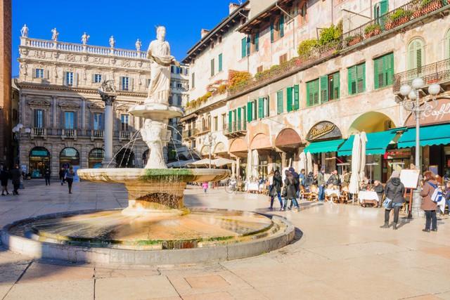 Đến Italy, du khách không thể bỏ qua những nơi này - Ảnh 8.