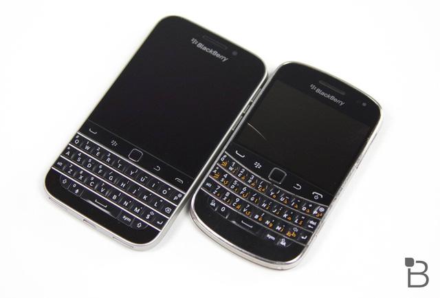 WhatsApp ngừng hỗ trợ BlackBerry OS và Windows Phone từ ngày 31/12 - Ảnh 1.