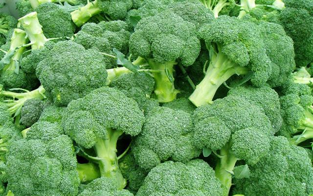 Những loại thực phẩm hỗ trợ thanh lọc cơ thể hiệu quả - Ảnh 6.