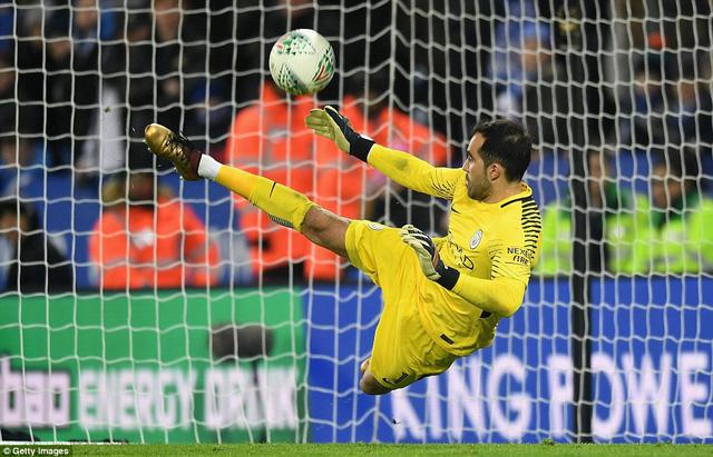 Kết quả bóng đá sáng 20/12: Arsenal, Manchester City thẳng tiến vào bán kết cúp Liên đoàn Anh - Ảnh 5.