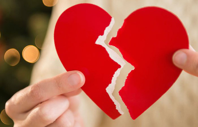 Chia tay không phải là điều tồi tệ nhất trong tình yêu - Ảnh 1.